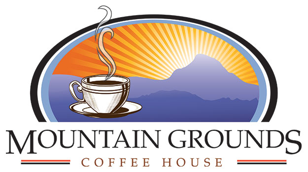 Mountain Grounds Coffee logo